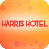 Harris Hotel icon