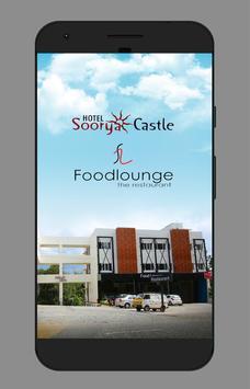 Hotel Soorya Castle screenshot 1