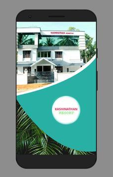Kashinathan Homestay poster