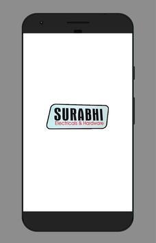 Surabhi Hardware apk screenshot