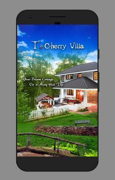 T Cherry Villa poster