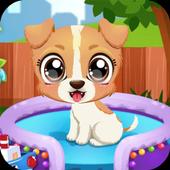 Puppy Fun Care icon