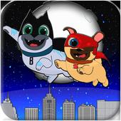 Puppy Dog Adventure icon