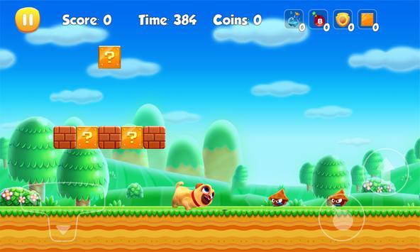 Puppy Dog Adventure screenshot 1