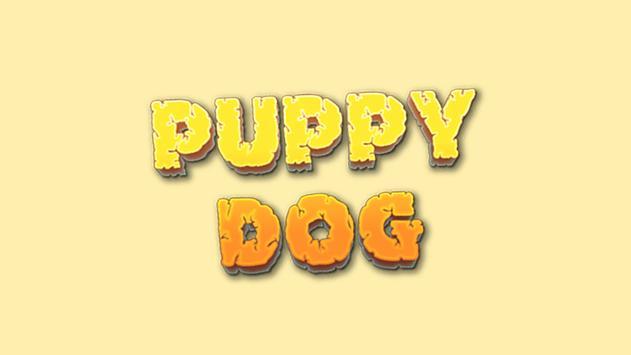 puppy racing happy dog screenshot 2