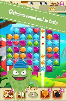 Frenzy Gummy Blast Mania apk screenshot