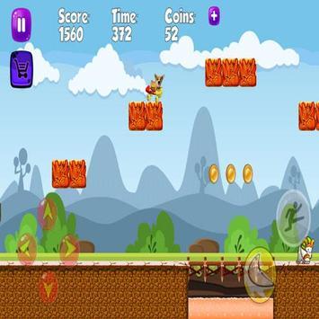 New Puppy Dog jungle adventure screenshot 3