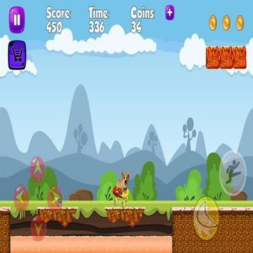 New Puppy Dog jungle adventure screenshot 1