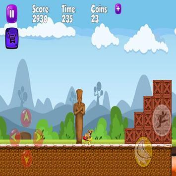 New Puppy Dog jungle adventure screenshot 2