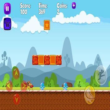 New Puppy Dog jungle adventure screenshot 5