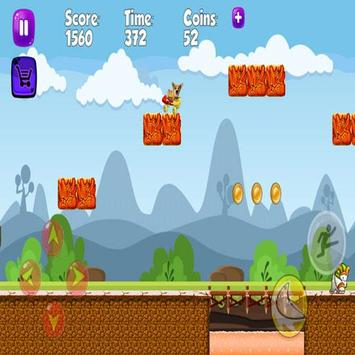 New Puppy Dog jungle adventure screenshot 8