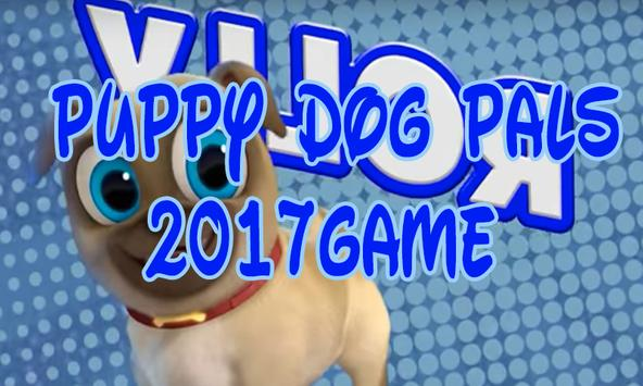 Amazing Puppy Dog Super pals Game screenshot 4