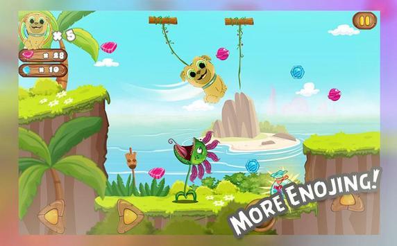 Puppy Adventure Pals Dog - Free Game 2018 screenshot 2
