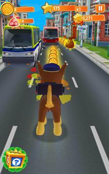 Super Paw Subway Puppy Patrol apk screenshot