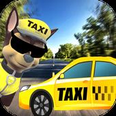 The Puppy Taxi Fun icon