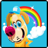 puppies adventure pound icon