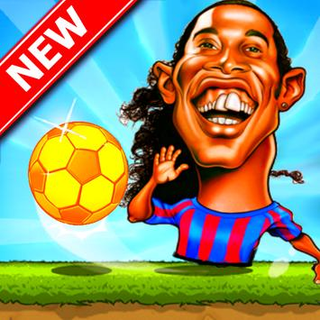 Puppet Soccer Champions 2016 APK Download - Free Arcade ...