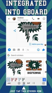 CollegeMoji for GBoard for Android - APK Download