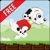 Paw Pups: Heroes Run icon