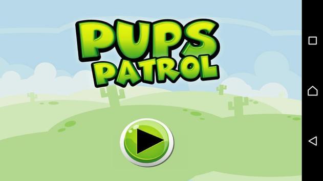Paw Pups: Heroes Run apk screenshot