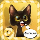 Sound Cats Prank icon