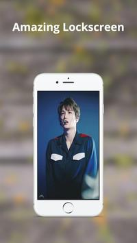 Kai EXO Wallpapers KPOP Fans HD screenshot 4