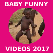 BABY FUNNIEST VIDEOS NEW 2017 | FREE icon