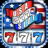 USA Slots 🗽American 777 icon