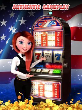 USA Slots 🗽American 777 screenshot 10