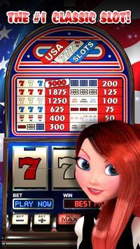 USA Slots 🗽American 777 screenshot 2
