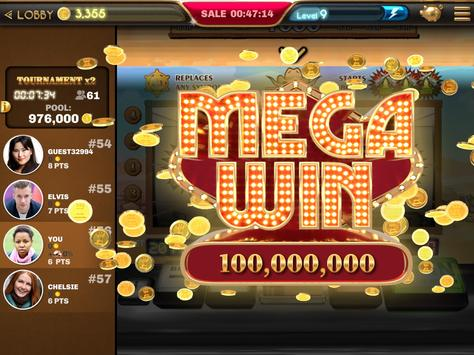 Slot Machine - Wild Wild Pays 🤠Casino Game screenshot 14