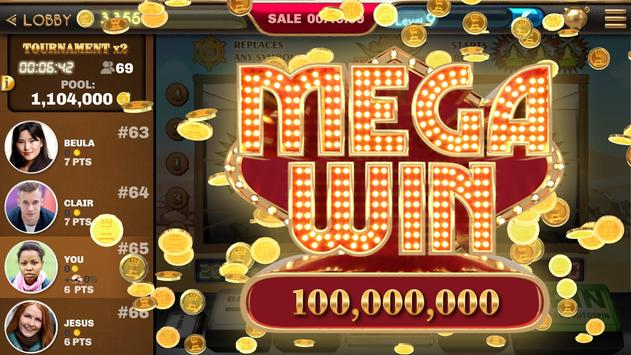 Slot Machine - Wild Wild Pays 🤠Casino Game screenshot 4