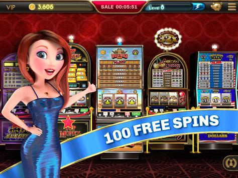 Slot Machine - Wild Wild Pays 🤠Casino Game screenshot 5