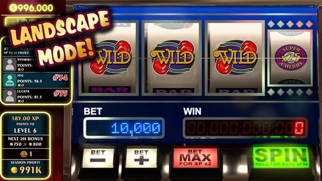 Free Slots - Pure Vegas Slot screenshot 3