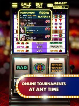 Free Slots - Pure Vegas Slot screenshot 16