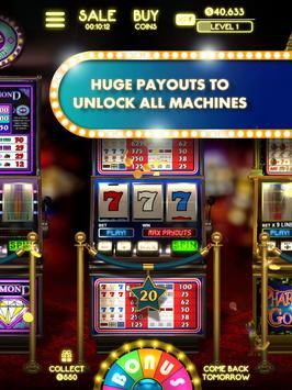 Free Slots - Pure Vegas Slot screenshot 17