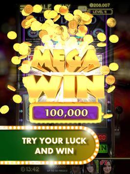 Free Slots - Pure Vegas Slot screenshot 18