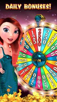 Free Slots - Pure Vegas Slot screenshot 1