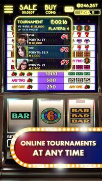Free Slots - Pure Vegas Slot screenshot 5