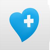 HealthyNow icon