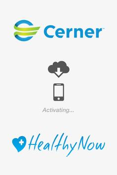 HealthyNow poster