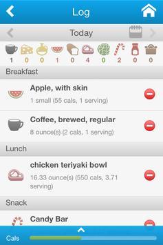 HealthyNow screenshot 2