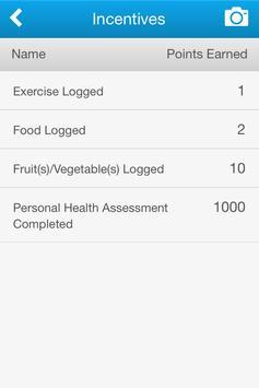 HealthyNow screenshot 3