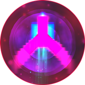 Infinity Galaxy icon