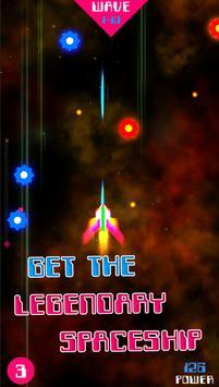 Infinity Galaxy apk screenshot