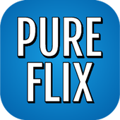 PureFlix (Android TV) icon