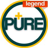 Nova Theme - PurePlus icon