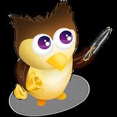 alpha-test-version-owlbrowse icon