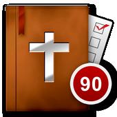 Bible Reading Plan - 90 Day icon