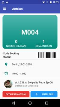 Reservasi Online - RSIA Puri Bunda Denpasar screenshot 6